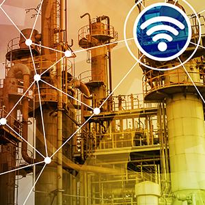 IoT asset tracking